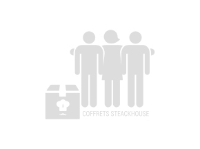 Organic Steakhouse Sets